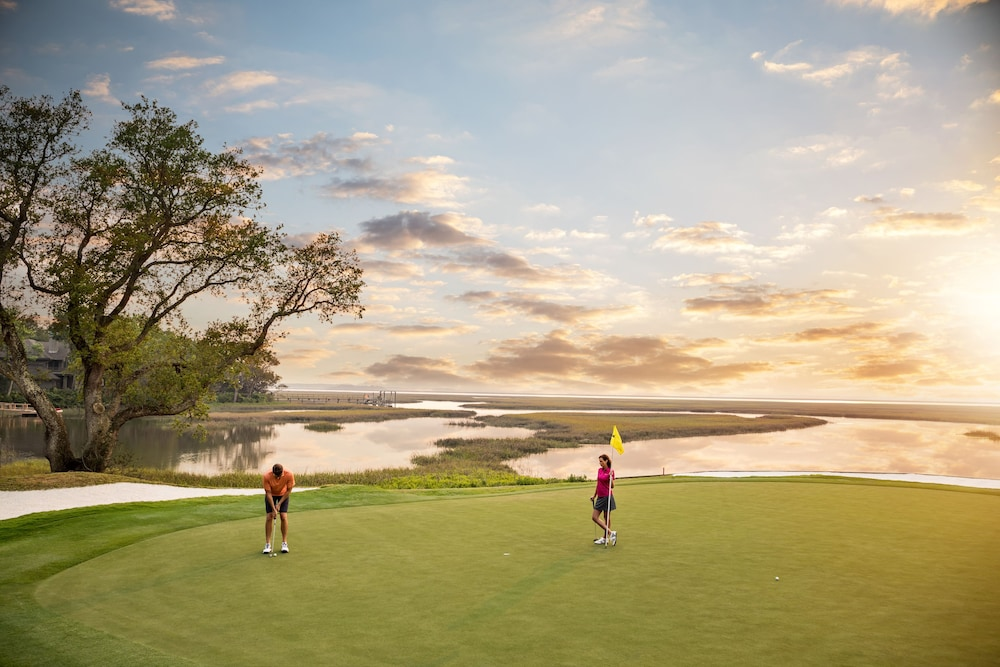 Golf, Omni Amelia Island Resort