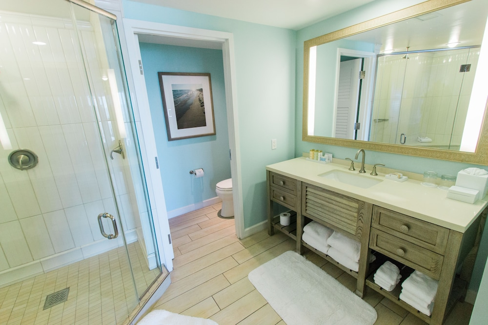 Bathroom, Omni Amelia Island Resort