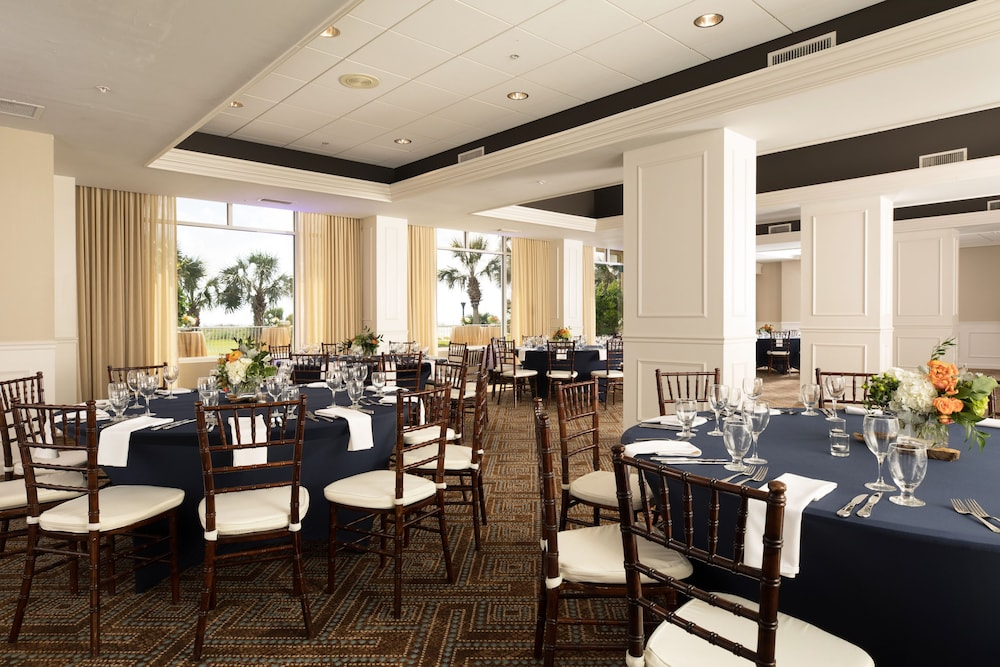 Banquet Hall, Omni Amelia Island Resort