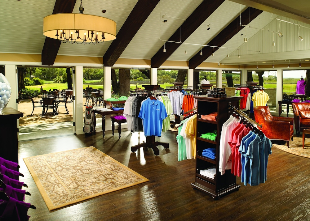 Pro Shop, Omni Amelia Island Resort