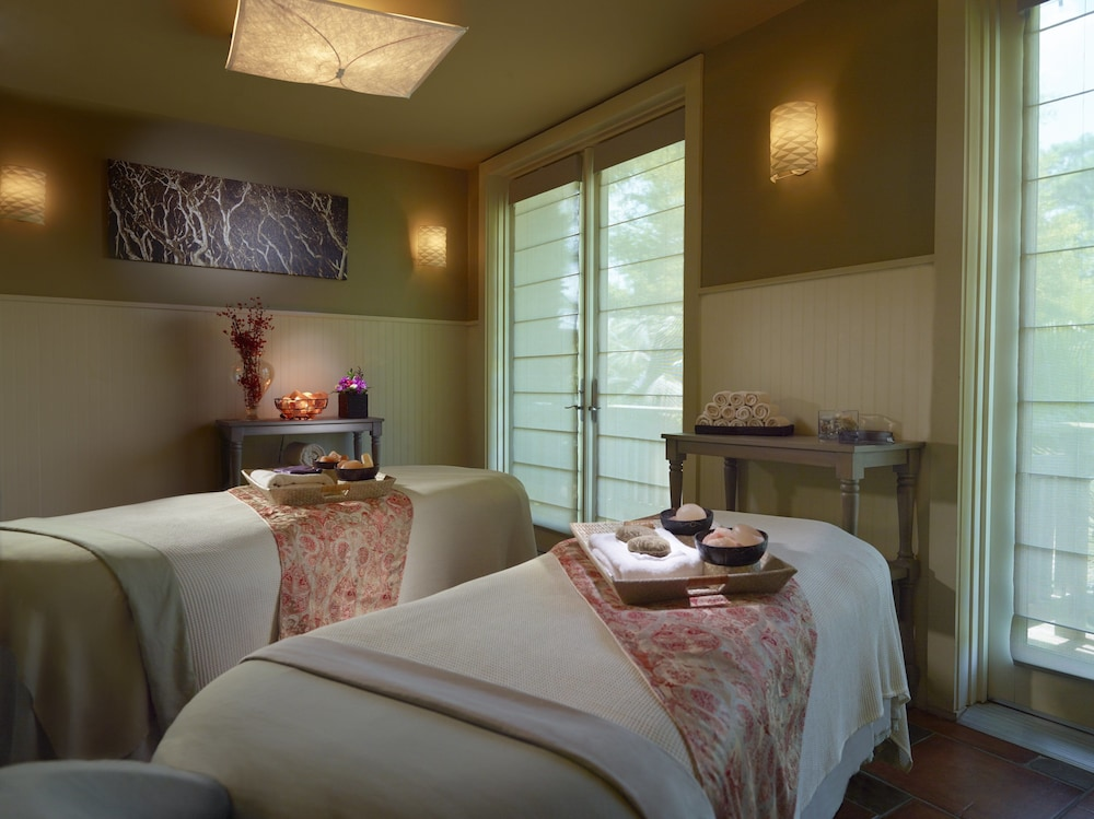 Spa, Omni Amelia Island Resort