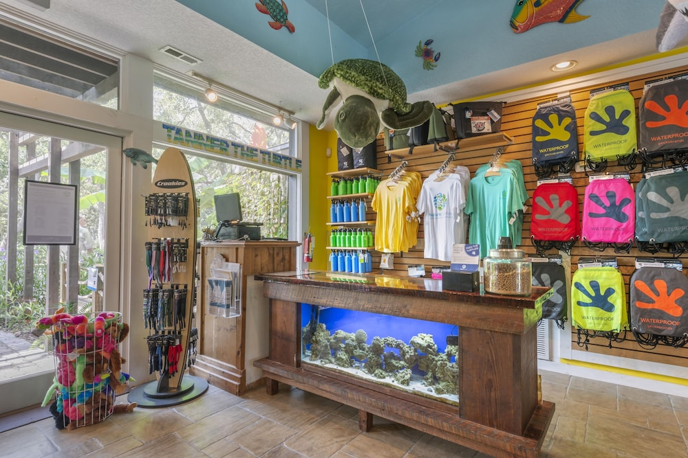 Gift Shop, Omni Amelia Island Resort