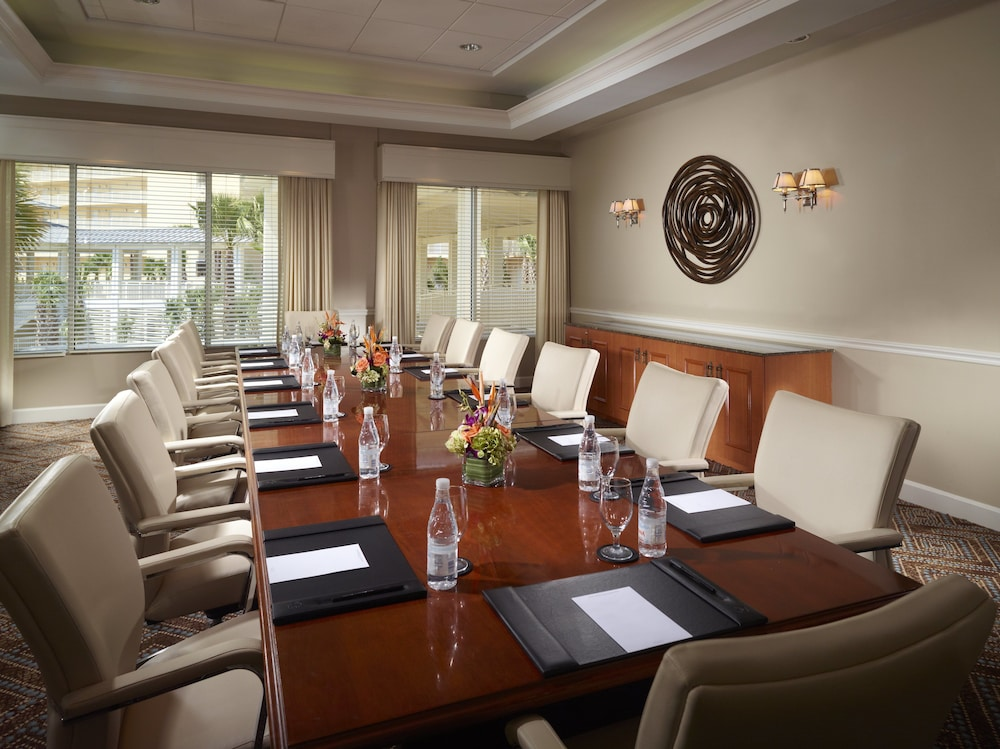 Meeting Facility, Omni Amelia Island Resort