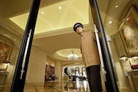 Four Seasons Hotel Macao (23 of 44)