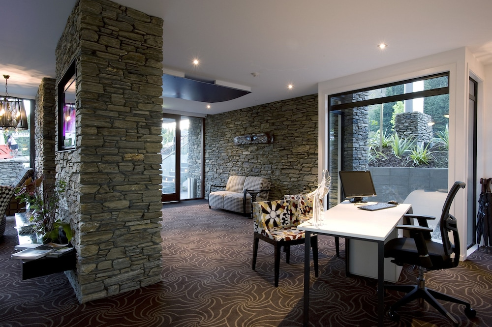 Queenstown Park Boutique Hotel Nzl Best Price Guarantee Lastminute