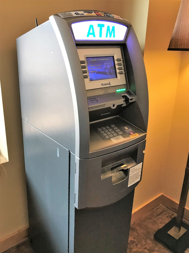 ATM/Banking On site, AmericInn by Wyndham Fargo Medical Center