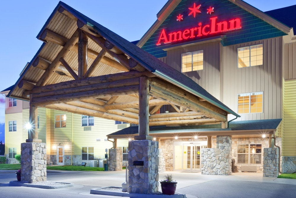 Featured Image, AmericInn by Wyndham Fargo Medical Center