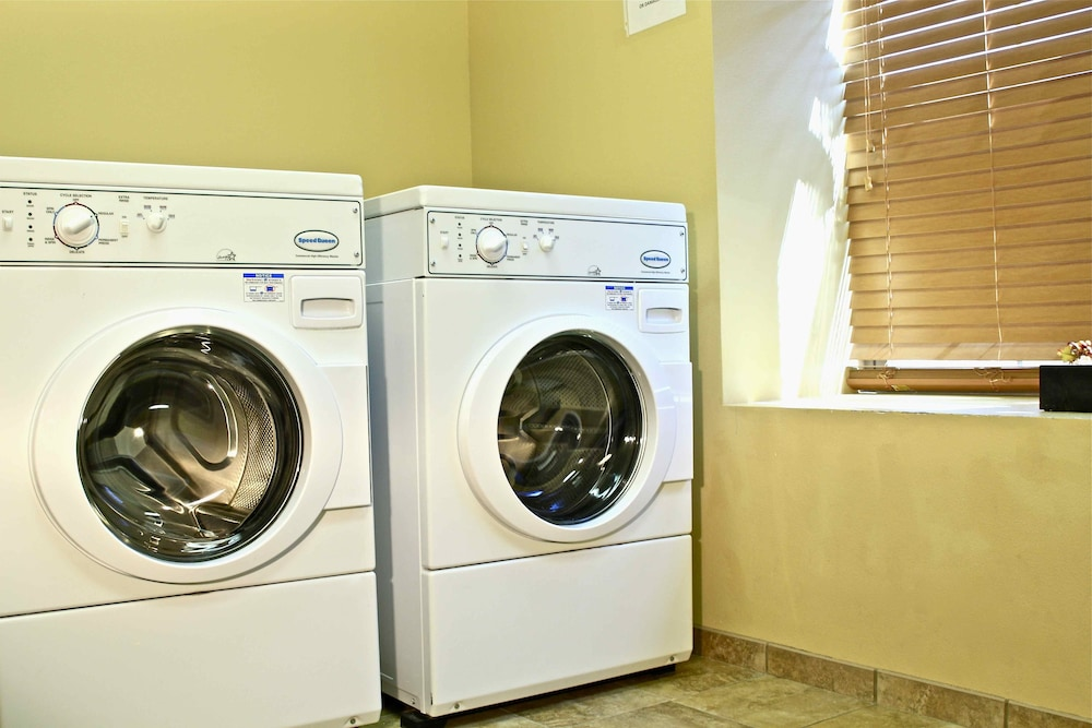 Laundry Room, AmericInn by Wyndham Fargo Medical Center