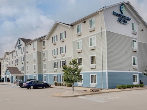 WoodSpring Suites Mobile Daphne