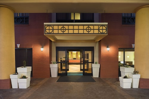 Great Place to stay Holiday Inn Express Knoxville-Clinton near Clinton
