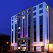 Holiday Inn Express London-Watford Junction
