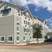 WoodSpring Suites Indianapolis Greenwood