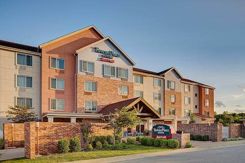 Great Place to stay TownePlace Suites by Marriott Fayetteville North near Springdale