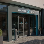 Motel One Berlin-Hackescher Markt