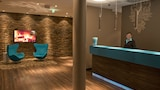Motel One München-City-West - Munich Hotels
