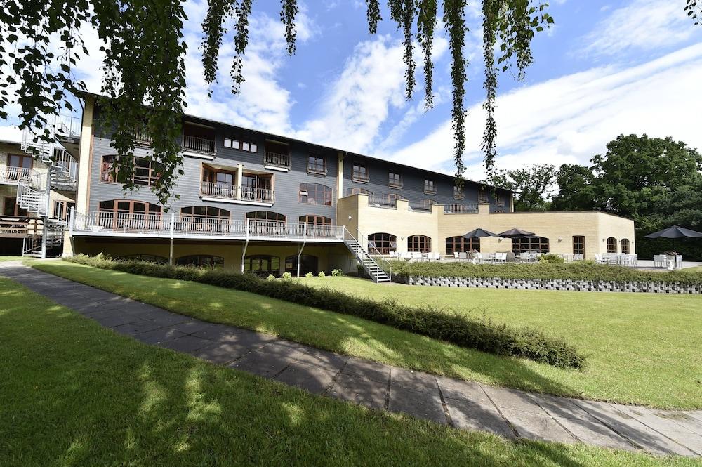 Hotel Amerika in Hobro   Hotel Rates & Reviews on Orbitz