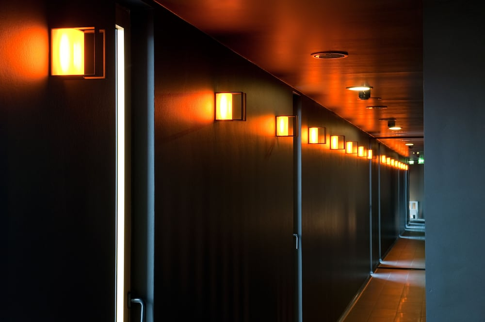 Hallway, Axel Hotel Berlin - Adults Only