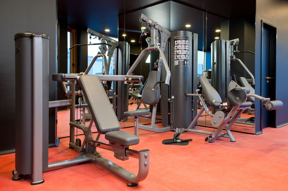 Fitness Facility, Axel Hotel Berlin - Adults Only