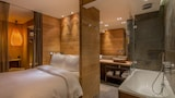 Hidden Hotel by Elegancia - Paris Hotels