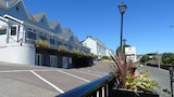 Bella Vista Hotel & Self Catering Suites - Cobh Hotels