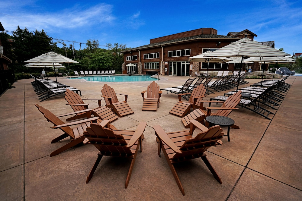 Food and Drink, Lodges at Timber Ridge By Welk Resorts