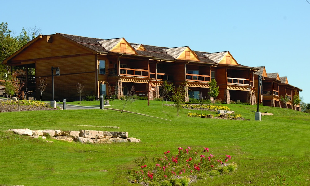 Exterior, Lodges at Timber Ridge By Welk Resorts