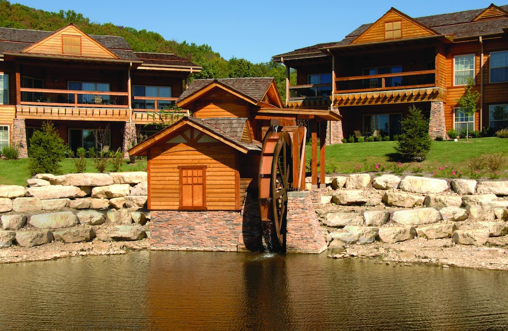 Lake, Lodges at Timber Ridge By Welk Resorts