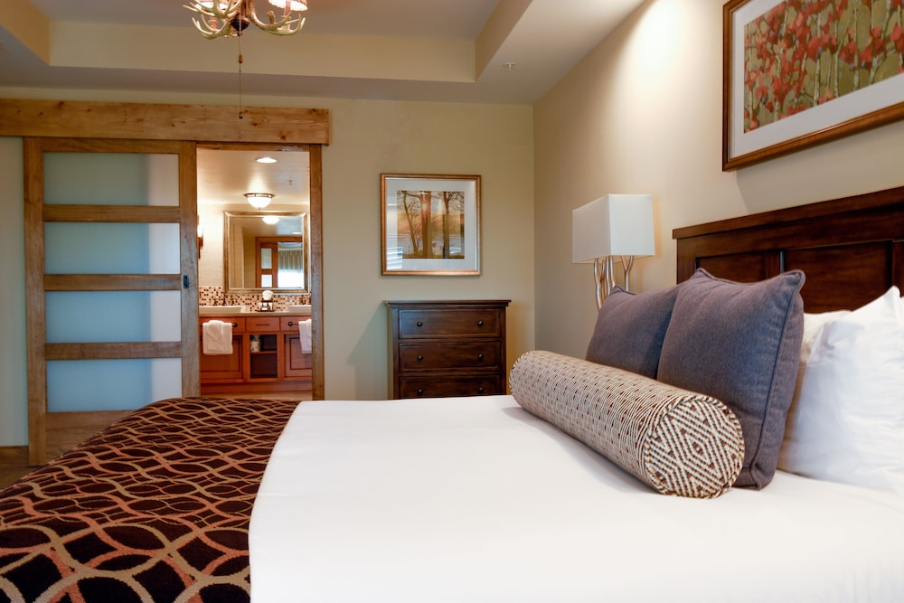Room, Lodges at Timber Ridge By Welk Resorts
