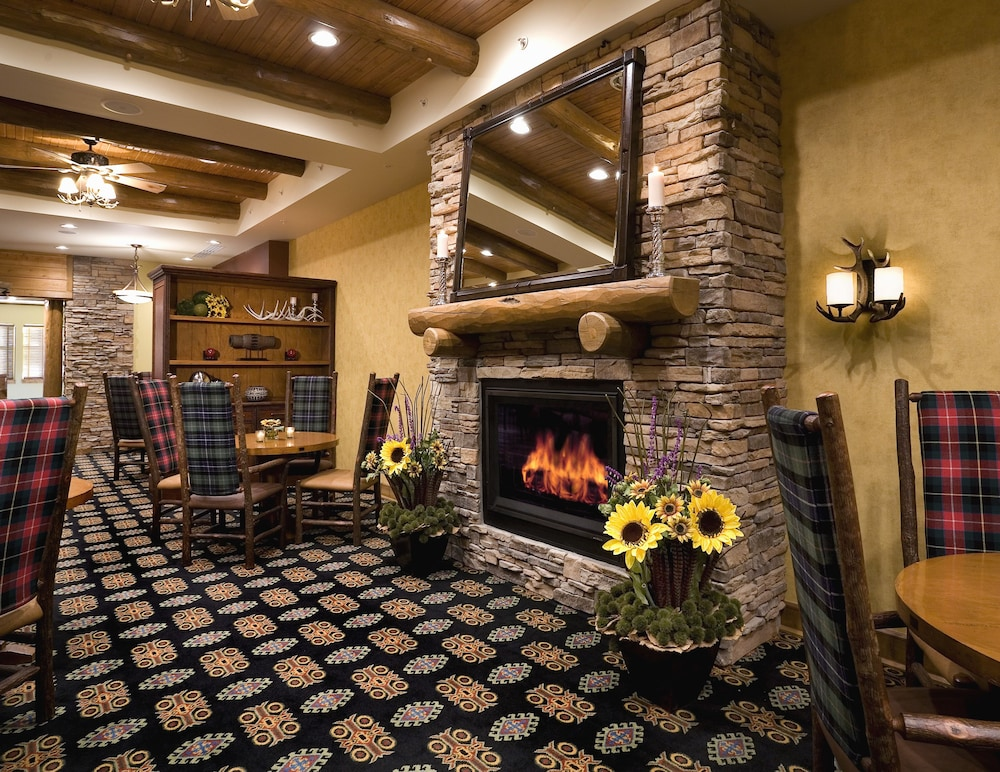 Lounge, Lodges at Timber Ridge By Welk Resorts