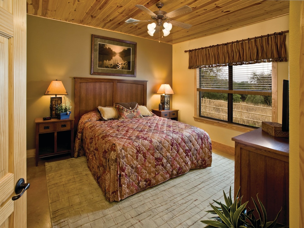 Room, WorldMark New Braunfels