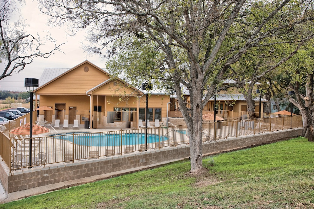 Pool, WorldMark New Braunfels
