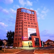 Golden Tulip Ana Tower Sibiu