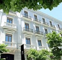 Hotel Único Madrid (20 of 90)