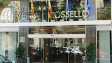 Evenia Rossello - Barcelona Hotels
