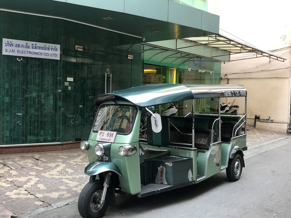 City Shuttle, Citin Pratunam Bangkok Hotel by Compass Hospitality