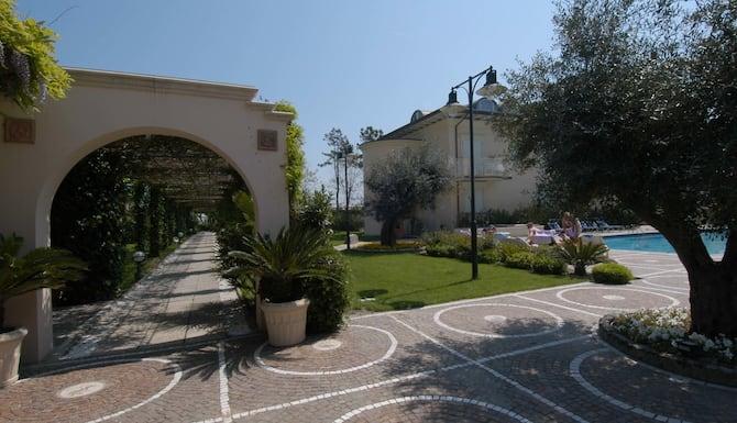 Hotel Aurelia In Cervia Italy Expedia