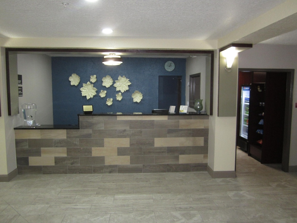 Reception, Best Western Waldo Inn and Suites