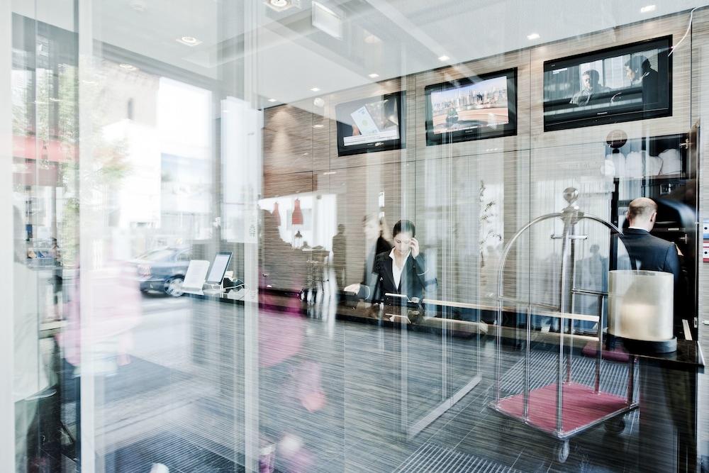 Arcotel John F Berlin Berlin Hotelbewertungen 2019 Expedia De