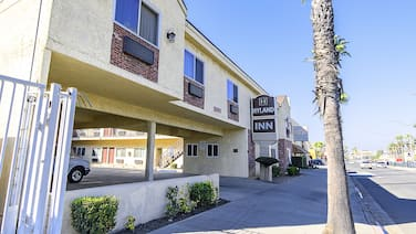 Hyland Motel Long Beach
