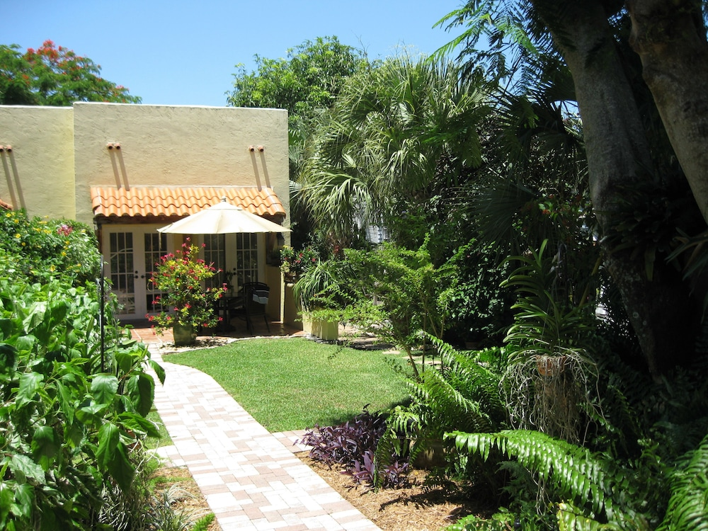 Grandview Gardens Bed Breakfast Deals Reviews West Palm Beach Usa Wotif