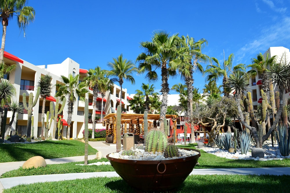 Property Grounds, Royal Decameron Los Cabos All Inclusive Resort