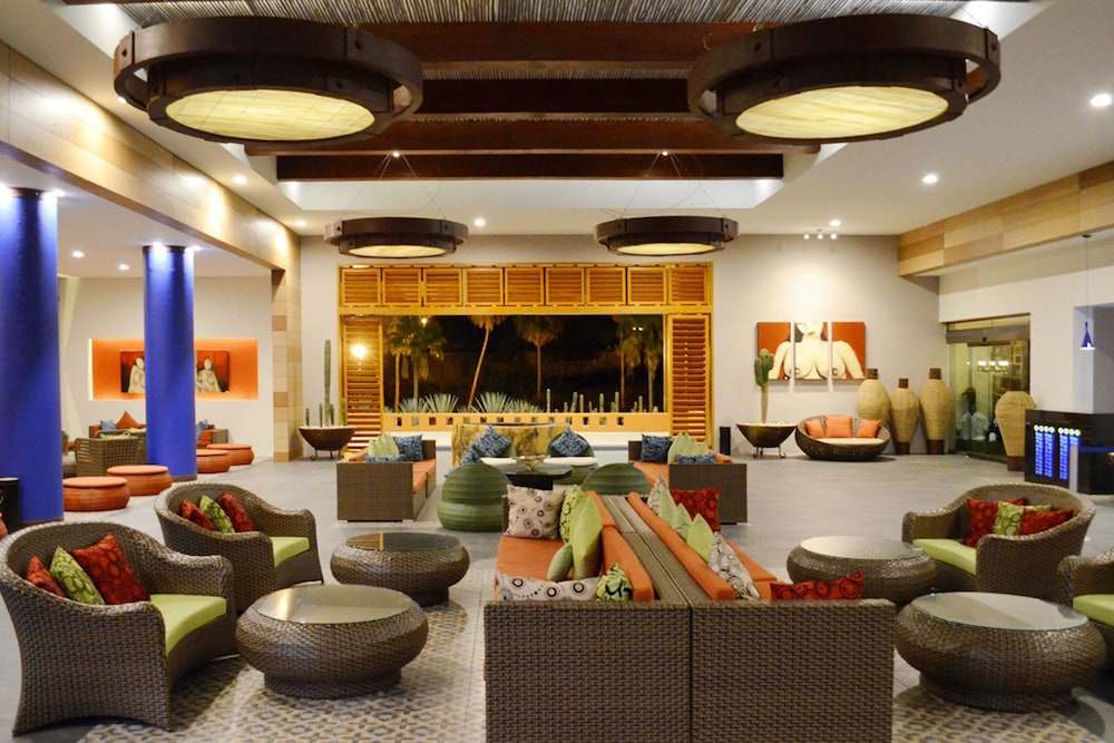 Lobby Lounge, Royal Decameron Los Cabos All Inclusive Resort