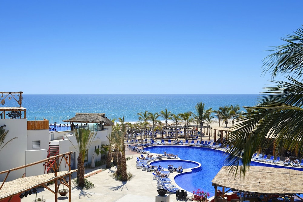 View from Property, Royal Decameron Los Cabos All Inclusive Resort