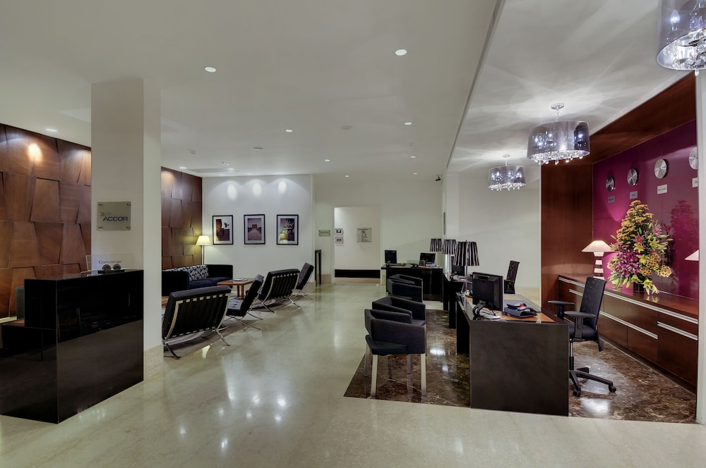 Grand Mercure Bangalore An Accor Hotels Brand 2019 Room Prices