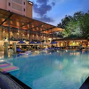 Grand Mercure Bangalore, an Accor Hotels Brand
