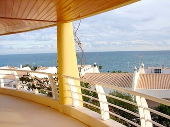 View from Property, Aparthotel Vila Luz