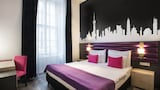 Cosmo City Hotel - Budapest Hotels