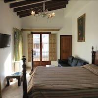 Hotel Dalt Murada (13 of 72)