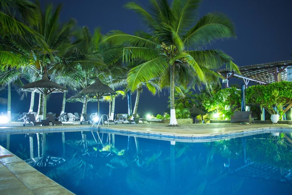 Best Western Accra Beach Hotel