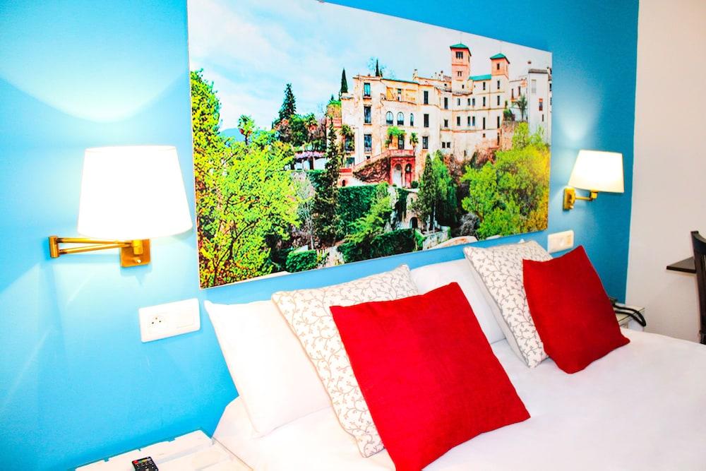 Hotel San Francisco Ronda Reviews